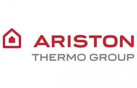 Logo Ariston thermo group
